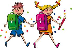 Pozvání pro rodiče a budoucí školáčky