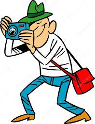 Fotografování tříd