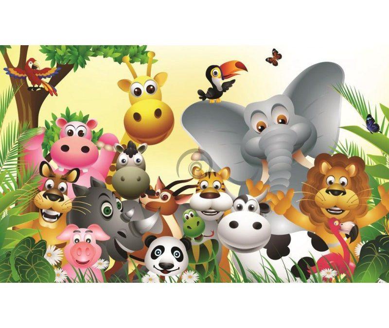 Výlet do Zooparku